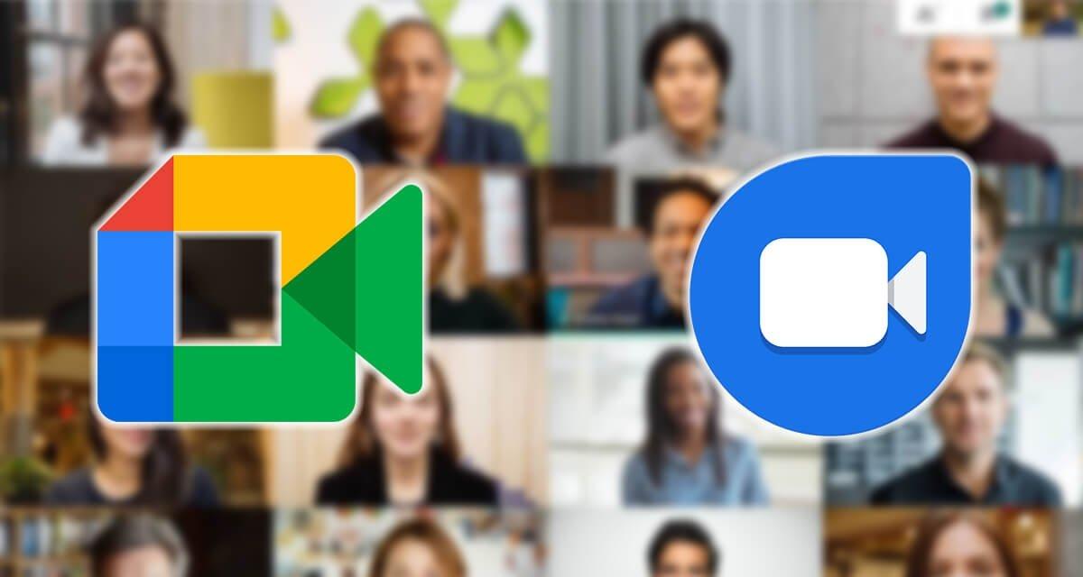 Google Meet क्या है, Google Duo जैसा ही है