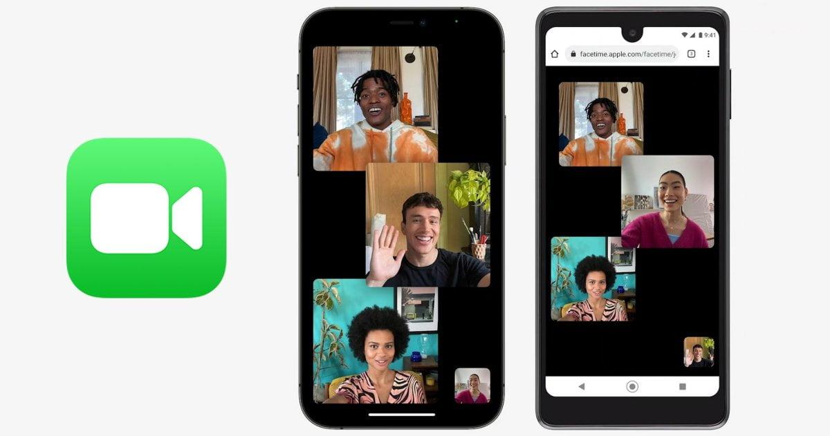 1623098213 FaceTime en Android