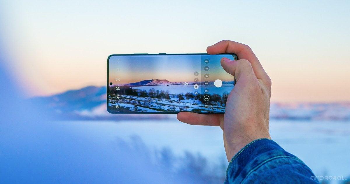 1623966206 Vdeo con Samsung Galaxy S21 Ultra