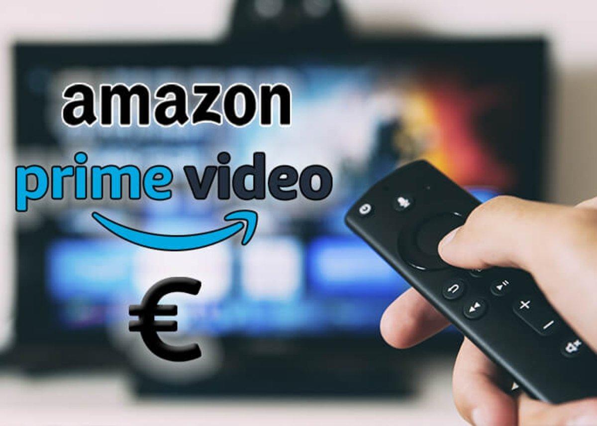 अमेज़न प्राइम वीडियो की कीमत कितनी है
