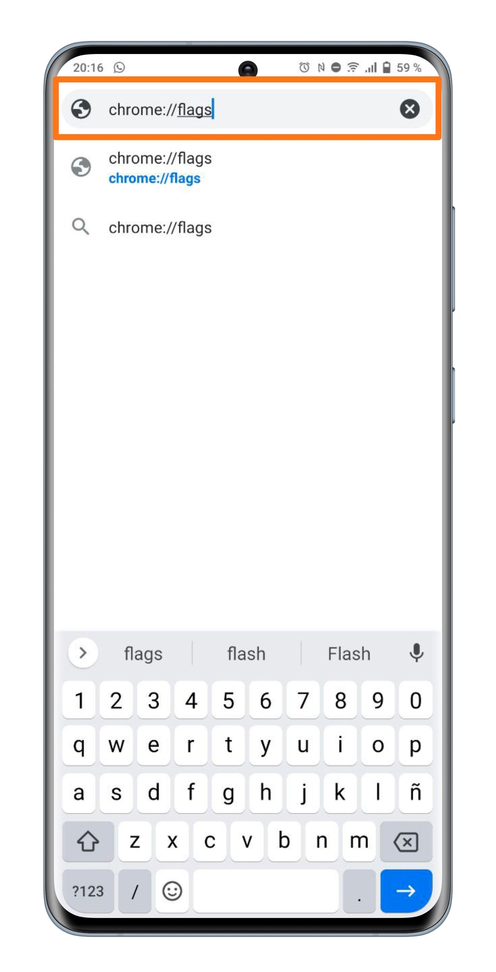 Android के लिए Chrome में निर्मित नए RSS रीडर को कैसे सक्रिय और उपयोग करें