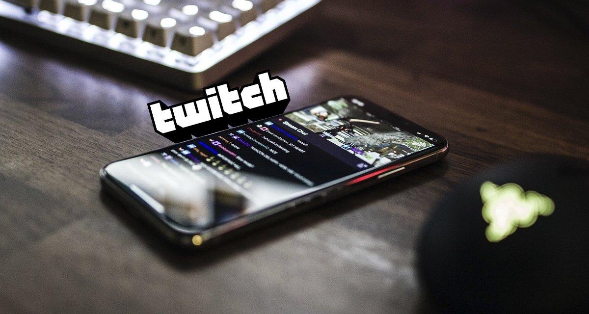 Android के लिए Twitch पर डार्क मोड कैसे सक्रिय करें