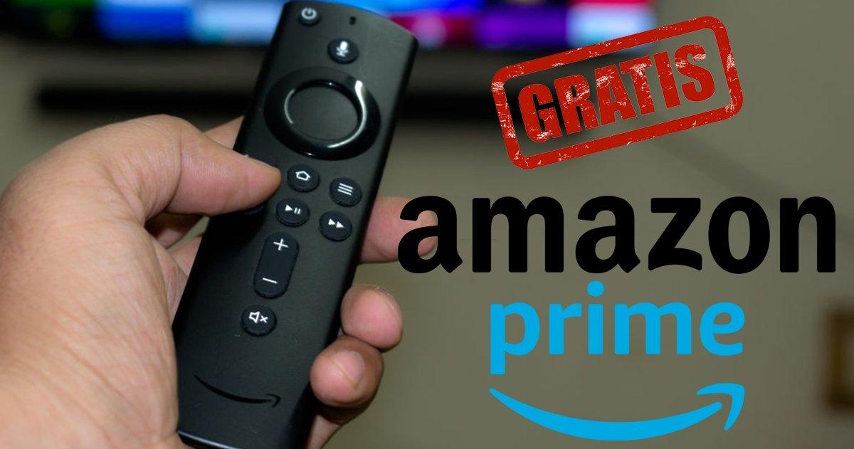 Como probar Amazon Prime gratis estas son todas las formas 2