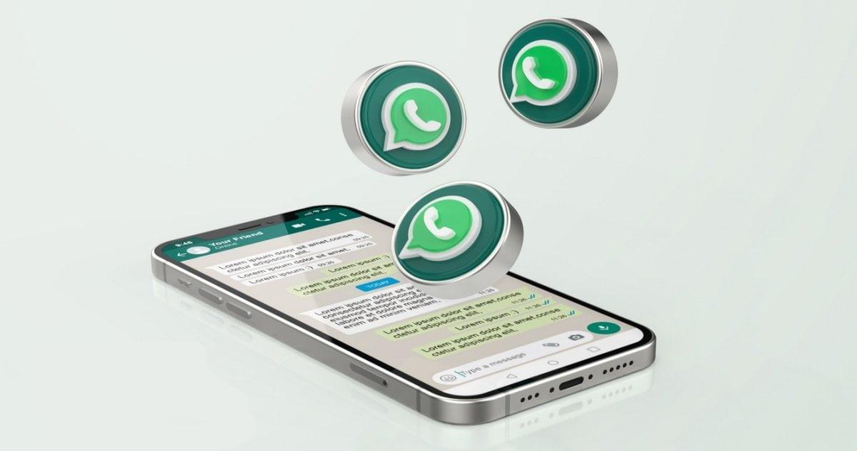 Cuenta de WhatsApp