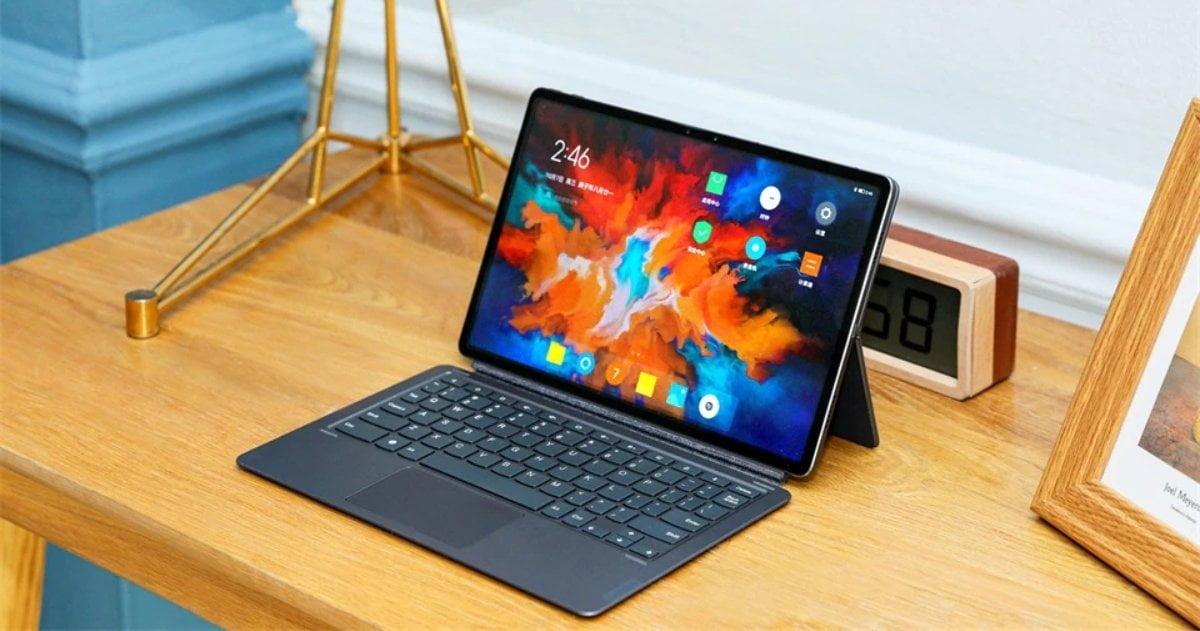 Lenovo XiaoXin Pad Pro 1
