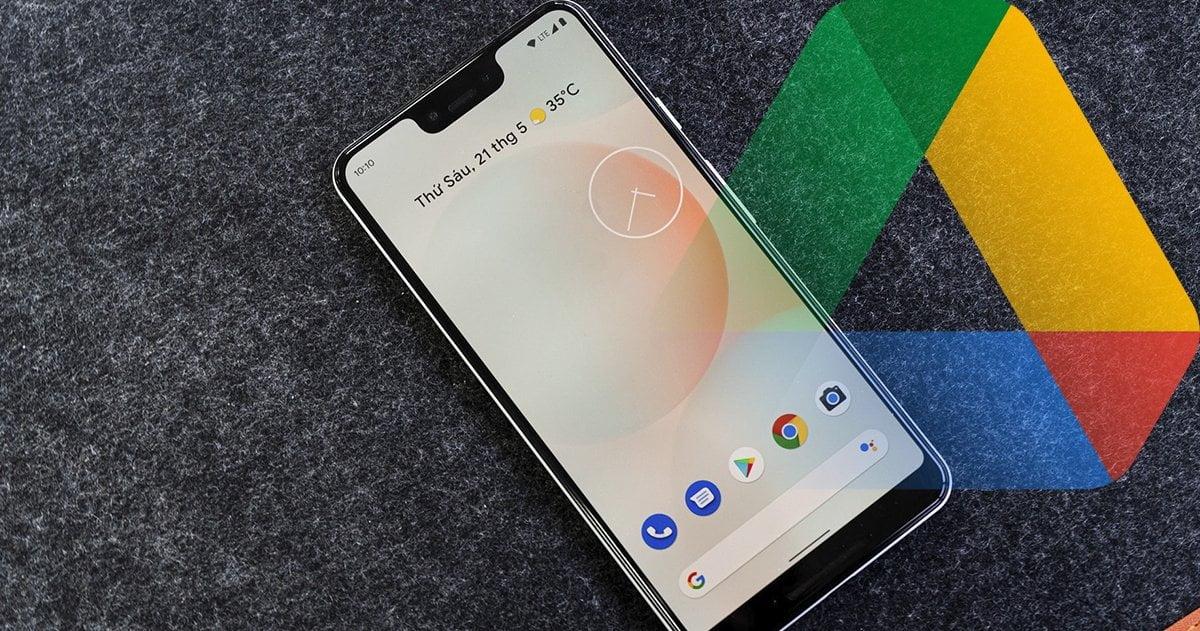 Mejores 8 alternativas a Google Drive en Android