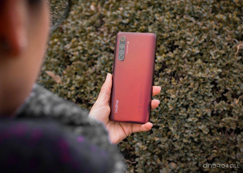 X50 Pro 5G एंड्रॉयड 11 प्राप्त करने के लिए ब्रांड के पहले होगा