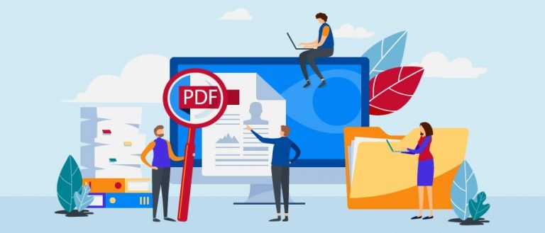 What is a PDF file? – PDF meaning in Hindi
