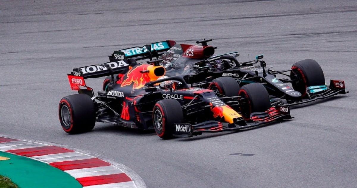 Apps ver Formula 1