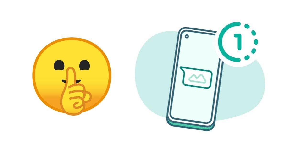 Huevo de pascua de WhatsApp