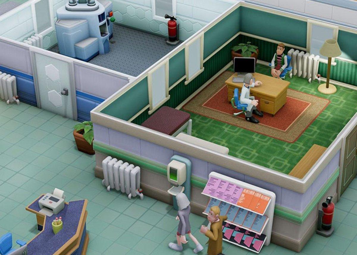 टू पॉइंट हॉस्पिटल-ऑन माइक्रोसॉफ्ट क्लाउड गेमिंग