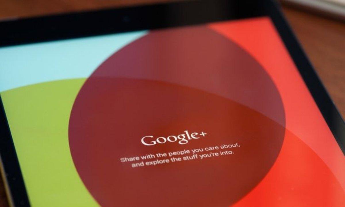 Google+, Google का निष्क्रिय फेसबुक