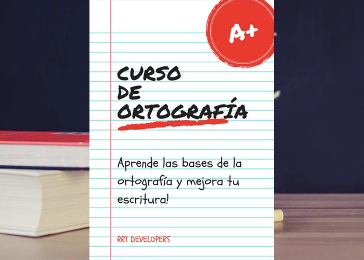 स्पेनिश वर्तनी पाठ्यक्रम