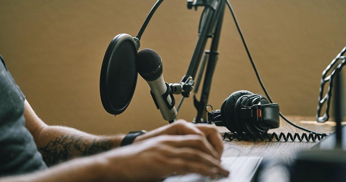 mejores editores de audio para Android corta y monta tu podcast